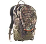 Women's Technical Big-Game Hunting Pack.