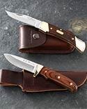 Knives & Tools.