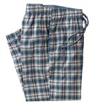 Madras Pajama Pants.