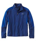 Boys' Pacer Quarter-Zip