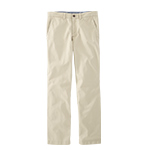 Lakewashed Khakis, Standard Fit