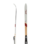L.L.Bead Heritage Edition Adventure 62 Ski Mounted