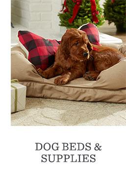 Dog Beds & Supplies