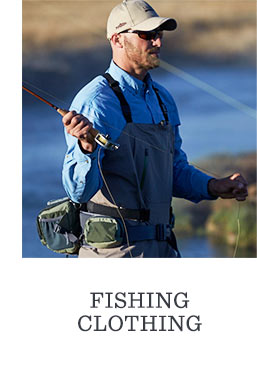 Fishing Clothing