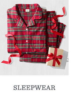 Sleepwear
