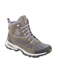 WOMEN'S ASCENDER HIKING BOOTS