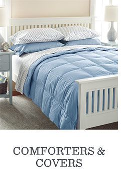 Comforters & Covers