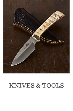 Knives & Tools