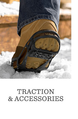 TRACTION & ACCESSORIES