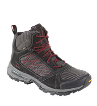 MEN'S ASCENDER HIKING BOOTS