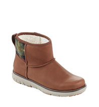 WOMEN'S MOUNTAIN LODGE SNOW BOOTS