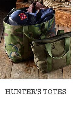 Hunter's Totes