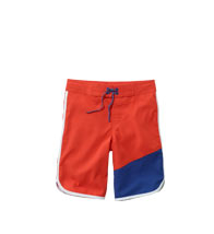 360 COLORBLOCK BOARD SHORTS