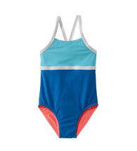 SUN-N-SURF REVERSIBLE SWIMSUIT
