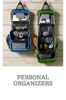 Personal Organizers