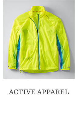 Active Apparel