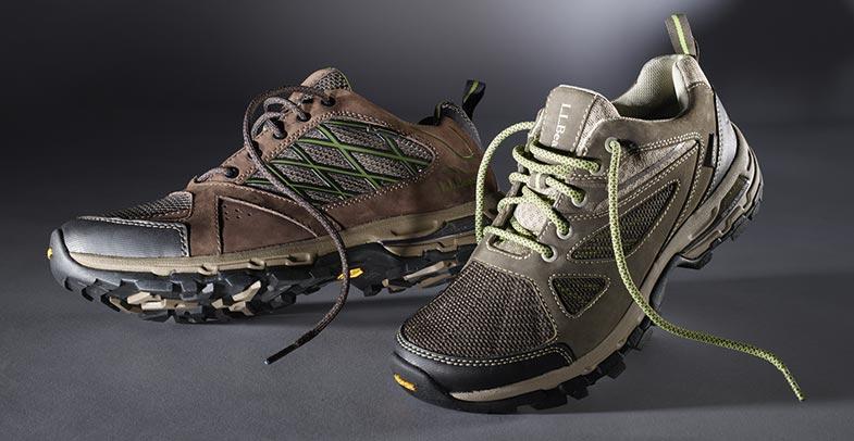 Ascender Boots