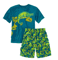 KIDS' SLEEPWEAR