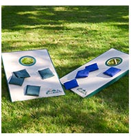 LAWN GAMES & OUTDOOR TOYS