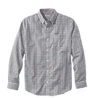 CASUAL BUTTON-FRONT SHIRTS
