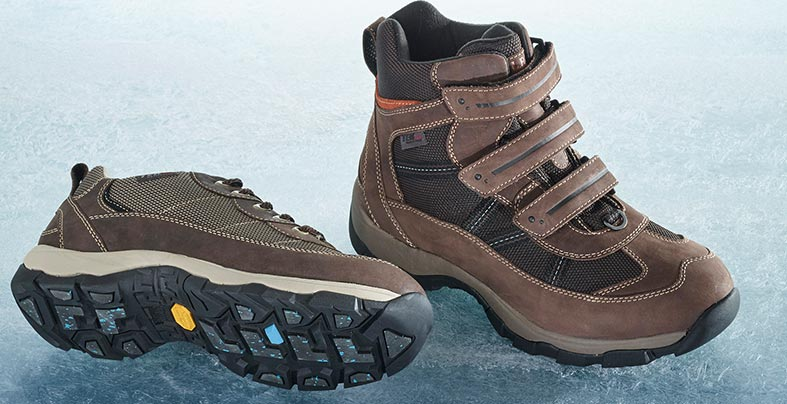 Arctic Grip Footwear