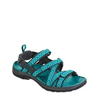 WOMEN'S SANDALS & WATERSHOES