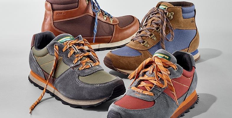 Collection of Katahdin Hikers
