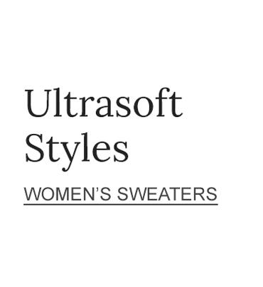 Ultrasoft Styles