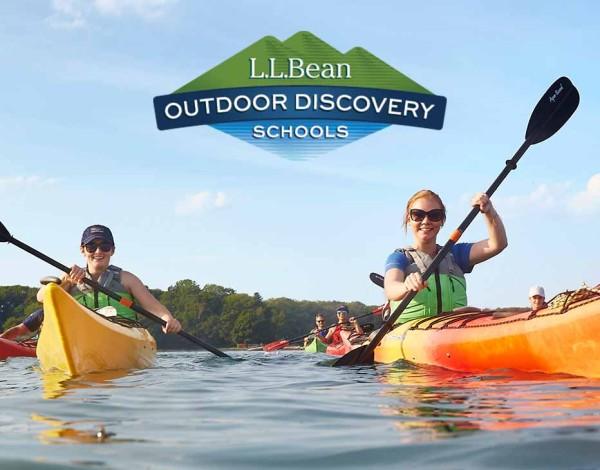 L.L.Bean Outdoor Discovery Schools