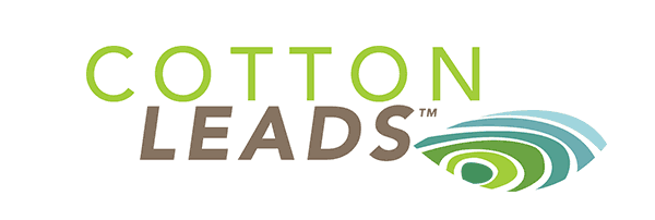 Cotton Leads logo.