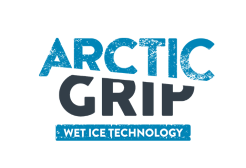 Arctic Grip Wet Ice Technology