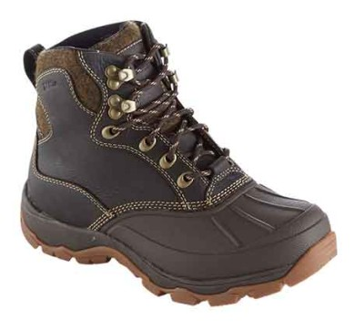 WOMEN'S STORM CHASER BOOTS, LACE-UP