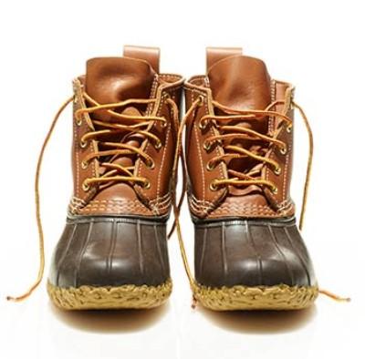"Women's 6"" L.L.Bean Boots"