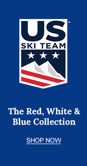 The Red, White & Blue Collection.