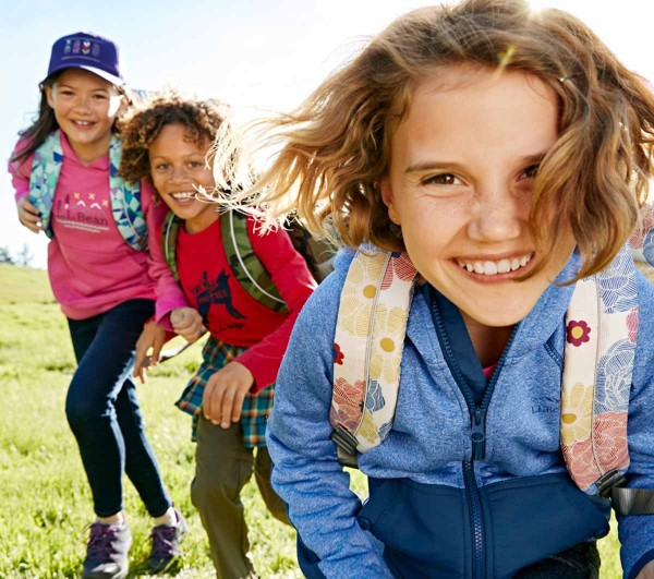 20% OFF Deluxe & Original Book Packs, Kids Clothes and More