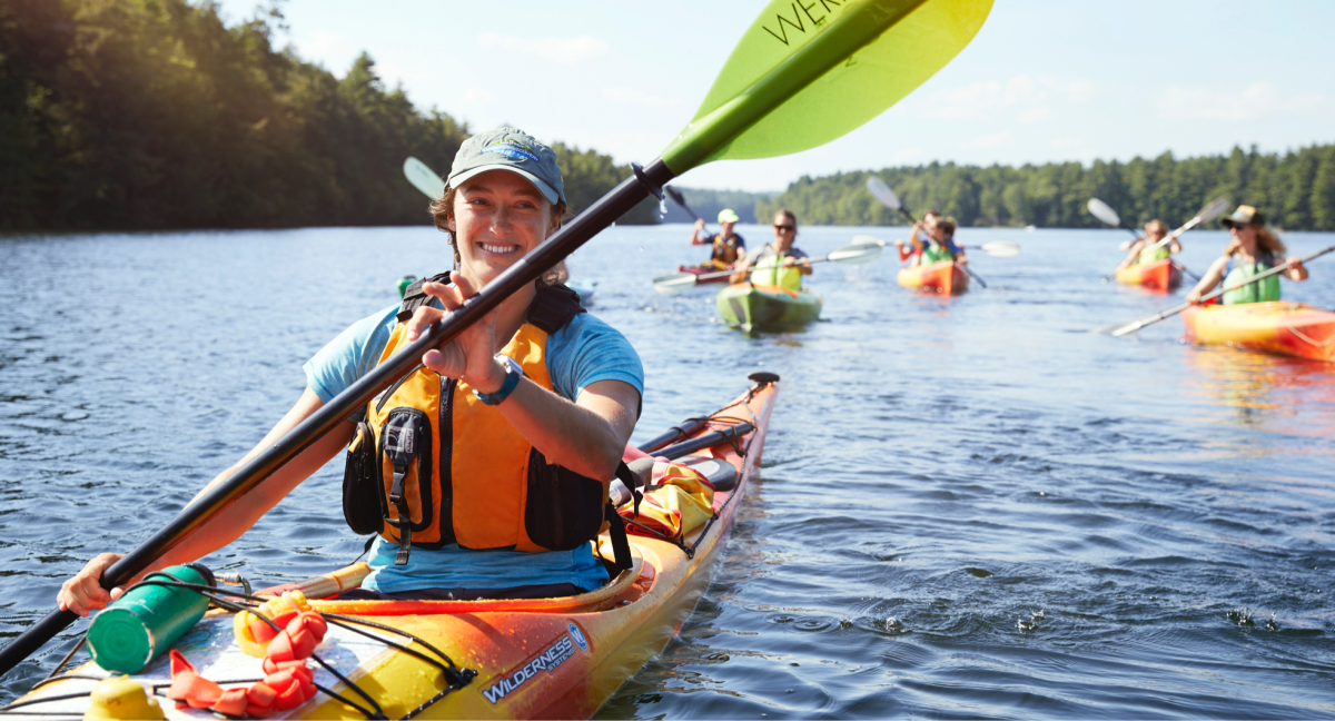 5 Things to Know Before You Start Kayaking