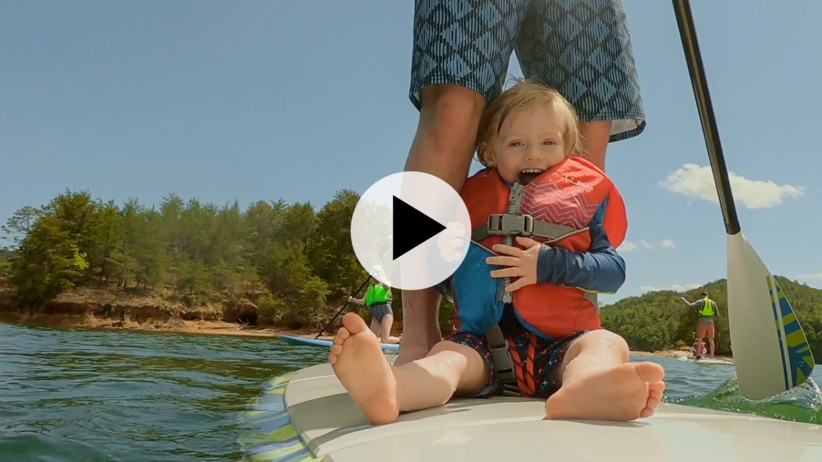 Play video - Together Outside: Baby on Board