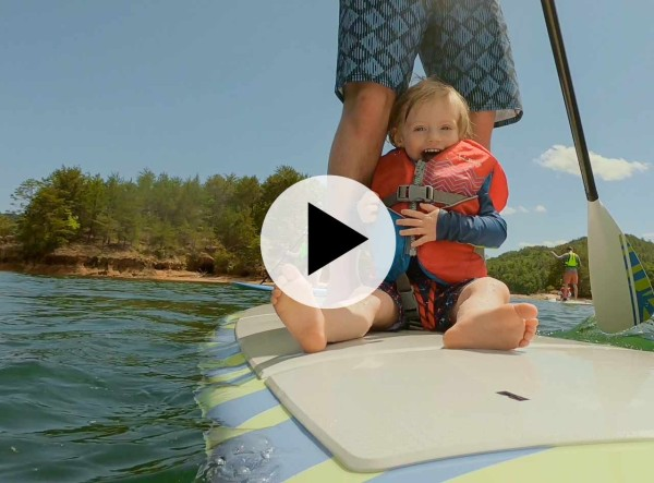 Together Outside: Baby on Board