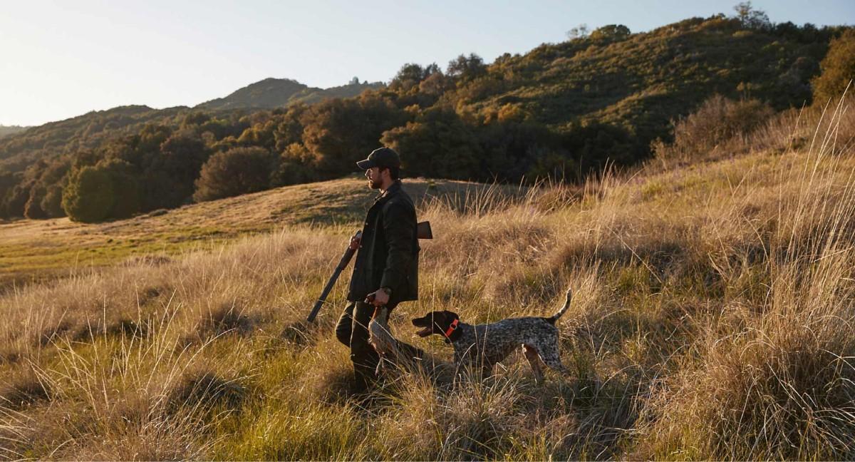 The Lowdown on Upland Bird Hunting Safety