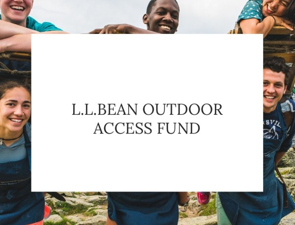 L.L.Bean Outdoor Access Fund