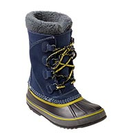 KIDS' WINTER BOOTS