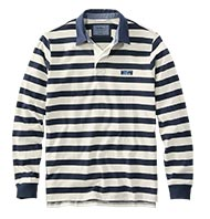 POLO & RUGBY SHIRTS