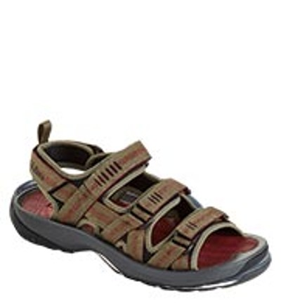 MEN'S SANDALS & WATER SHOES