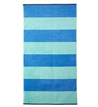 BEACH TOWELS & BLANKETS
