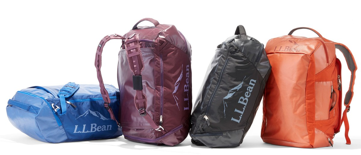 Luggage new arrivals