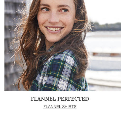 Flannel Perfected
