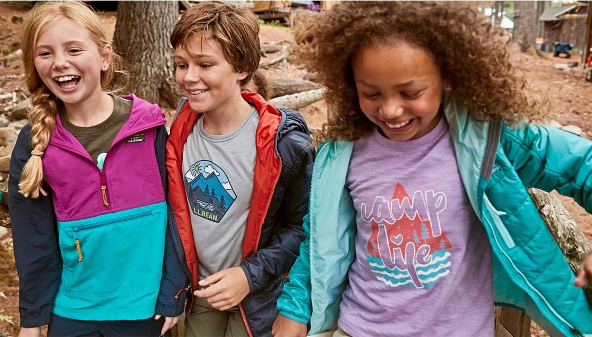 Kids' Camp Essentials