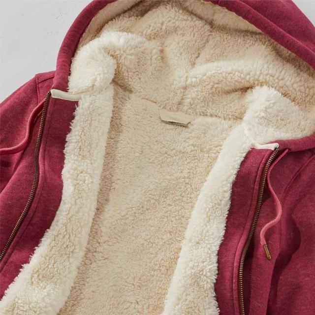 Detail of Women]s Sweatshirt
