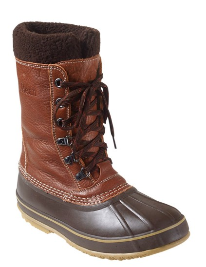 WARMEST These boots tackle the worst a Maine winter can dish out. Great for snowshoeing, snowmobiling and ice fishing. SHOP WARMEST WINTER BOOTS
