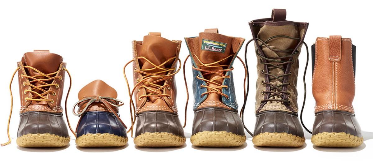 7a9700c9eb7 Small Batch Bean Boots